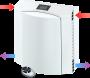 системи за вентилация и рекуперация на топлината Korasmart