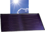 слънчев колектор ECOTOP V - плосък