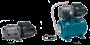 помпа за водоснабдяване GRUNDFOS JP BASIC