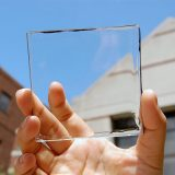 Transparent-Solar-Panels