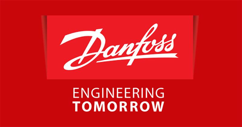 Danfoss Heat Selector