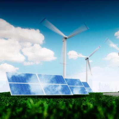 Advanced Clean Energy Storage