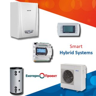 Smart Hybrid Systems