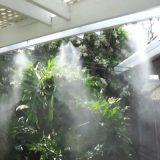 Mist Cooling