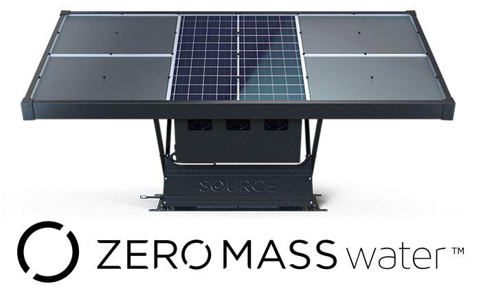 zero-mass-water-source