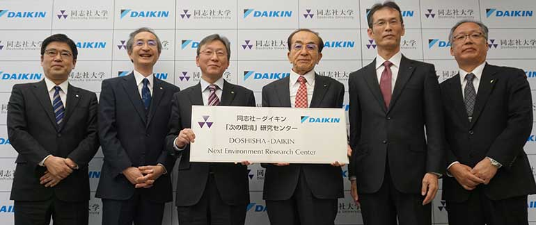Daikin-Doshisha 1
