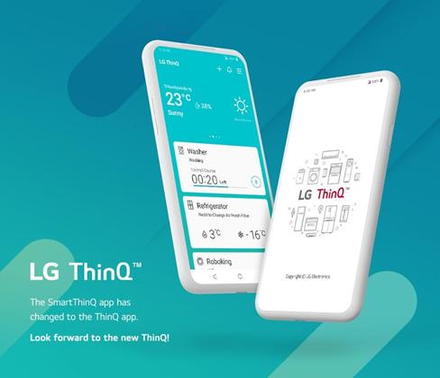 LG ThinQ