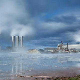 геотермална технология