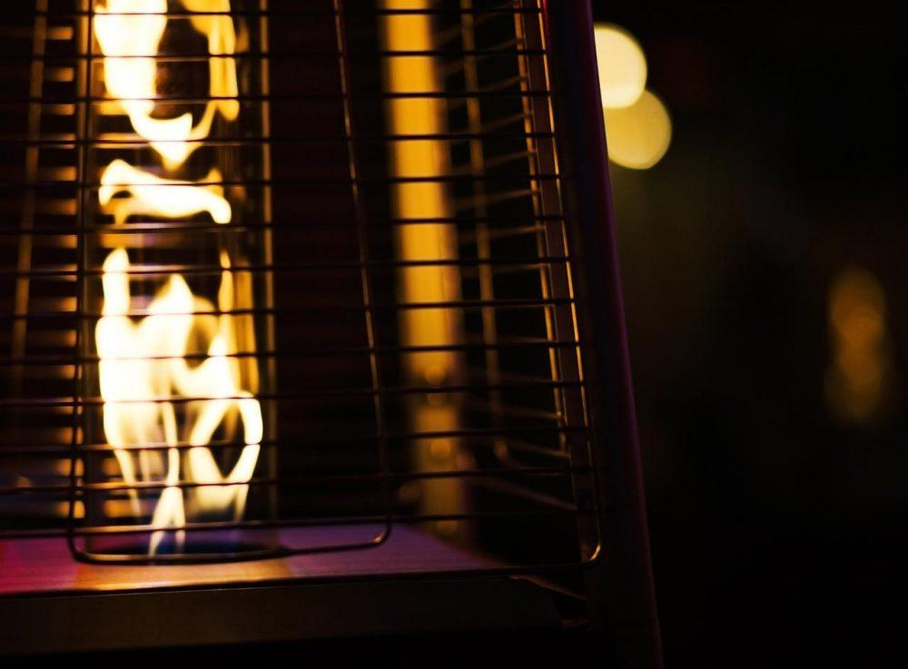 външно отопление