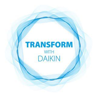 Daikin transform