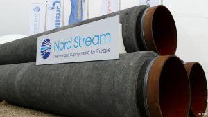 Газпром удвоява днес капацитета на Северен поток