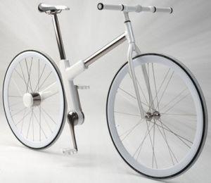 Южнокорейци конструираха електрически велосипед