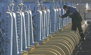 """""""Ренова"""" и """"Газпром"""" обединяват енергийните си активи"""