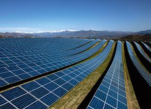 Siemens продава соларния си бизнес