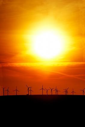 Слънчевата енергия била по-подходяща за производство на водород