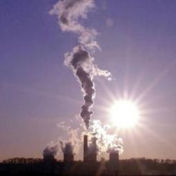 Държавата прави закон за въглеродните емисии, за да избегне глоба от 777 000 евро