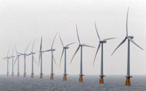 Вятърната енергия може да е по-евтина от традиционната