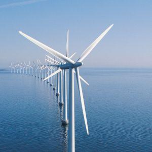 Повече морски вятърни паркове в ЕС до юни 2011 г.